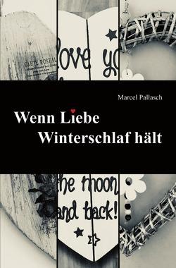 Wenn Liebe Winterschlaf hält von Pallasch,  Marcel