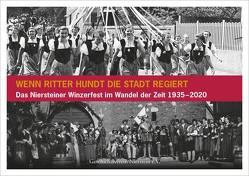 Wenn Ritter Hundt die Stadt regiert von Bräckelmann,  Susanne, Hexemer,  Hans-Peter, Schwarz,  Axel