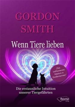 Wenn Tiere lieben von Smith,  Gordon
