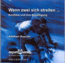 Wenn zwei sich streiten von Ruschel,  Adalbert