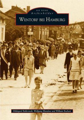 Wentorf bei Hamburg von Blandow,  Wolfgang, Boehart,  William, Hildegard Ballerstedt