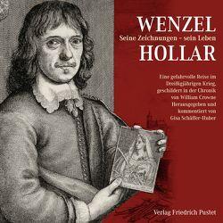 Wenzel Hollar von Schäffer-Huber,  Gisa
