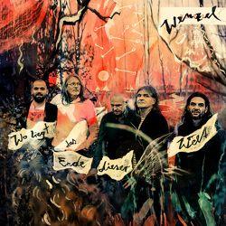 Wenzel – Wo liegt das Ende dieser Welt (Vinyl) von Wenzel,  Hans-Eckardt
