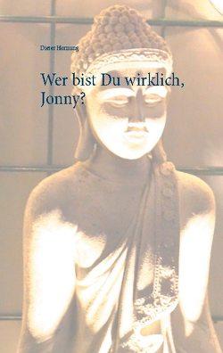 Wer bist Du wirklich, Jonny? von Hornung,  Dieter