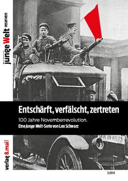 Wer ist hier Verfassungsfeind von Hager,  Daniel, Hüllinghorst,  Andreas, Jeschke,  Uli, Köhler,  Otto