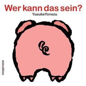 Wer kann das sein? von Yonezu,  Yusuke