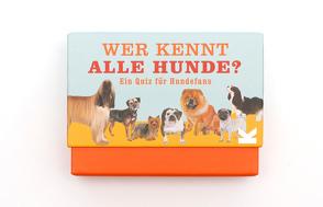 Wer kennt alle Hunde? von Horner,  Polly, Kugler,  Frederik, Robertson,  Debora