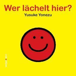 Wer lächelt hier? von Yonezu,  Yusuke