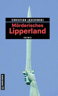 Mörderisches Lipperland von Jaschinski,  Christian