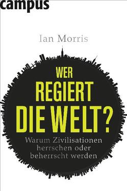 Wer regiert die Welt? von Binder,  Klaus, Götting,  Waltraud, Morris,  Ian, Simon dos Santos,  Andreas