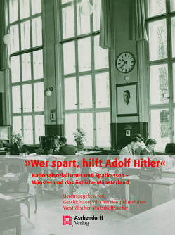»Wer spart, hilft Adolf Hitler«