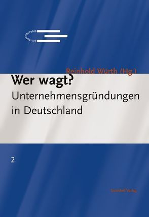 Wer wagt? von Würth,  Reinhold