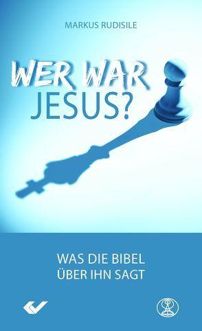 Wer war Jesus von Rudisile,  Markus