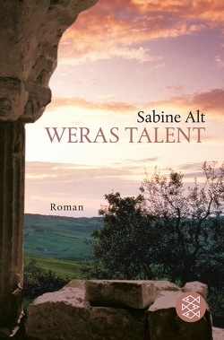 Weras Talent von Alt,  Sabine