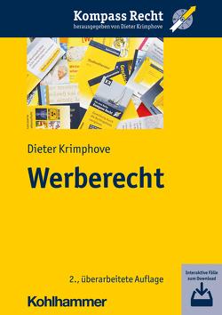 Werberecht von Krimphove,  Dieter