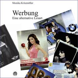 Werbung von Kritzmöller,  Monika