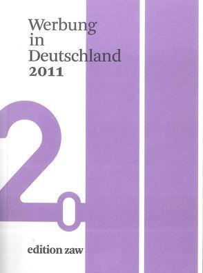 Werbung in Deutschland 2011