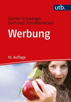 Werbung von Schrattenecker,  Gertraud, Schweiger,  Günter