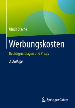 Werbungskosten von Stache,  Ulrich