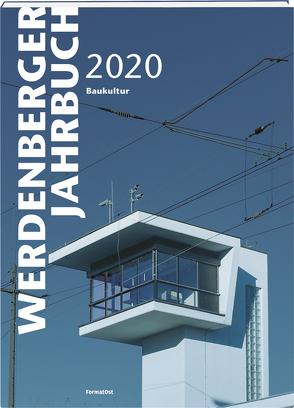Werdenberger Jahrbuch 2020 von Finkele,  Claudia, Mehrmann,  Sarah, Müller,  Clara