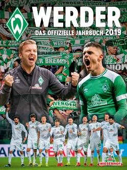 Werder von SV Werder Bremen GmbH & Co KG aA