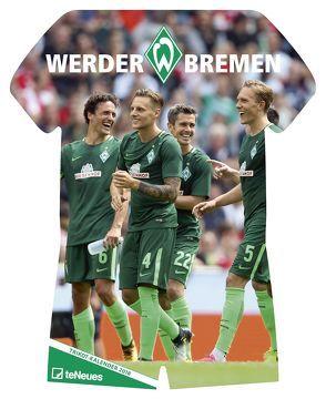 Werder Bremen 2018
