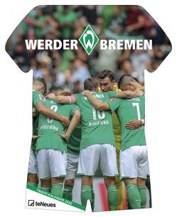 Werder Bremen 2020 Trikotkalender