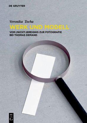 Werk und Modell von Tocha,  Veronika