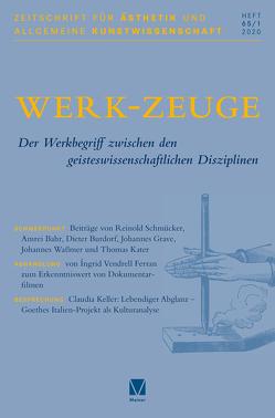 WERK-ZEUGE von Früchtl,  Josef, Theisohn,  Philipp