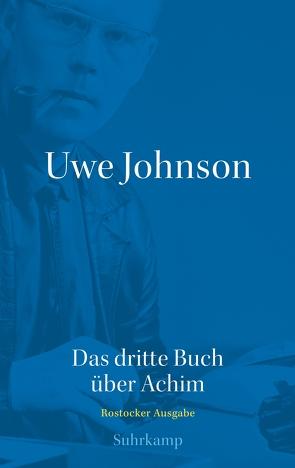 Werkausgabe in 43 Bänden von Johnson,  Uwe, Leuchtenberger,  Katja, Schneider,  Friederike
