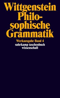 Werkausgabe in 8 Bänden von Rhees,  Rush, Wittgenstein,  Ludwig