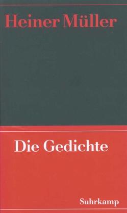 Werke 1-12 von Hörnigk,  Frank, Müller,  Heiner, Schulz,  Kristin