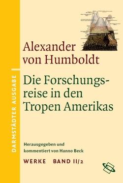 Werke von Beck,  Hanno, Humboldt,  Alexander von