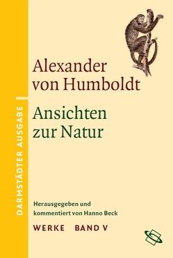 Werke von Humboldt,  Alexander von
