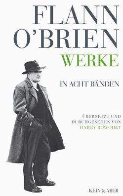 Werke von O'Brien,  Flann, Rowohlt,  Harry