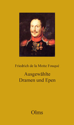 Werke von Fouqué,  Friedrich de la Motte, Lorenz,  Christoph F