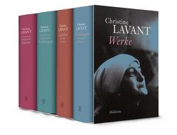 Werke von Amann,  Klaus, Lavant,  Christine, Moser,  Doris