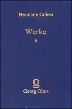 Werke von Cohen,  Hermann