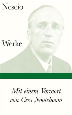Werke von Kuby,  Christiane, Nescio, Post,  Herbert