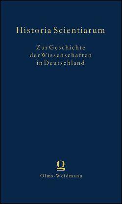 Werke von Dierig,  Sven, Du Bois-Reymond,  Emil