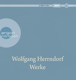 Werke von Belitski,  Natalia, Diehl,  August, Herrndorf,  Wolfgang, Kaminski,  Stefan, Koffler,  Hanno