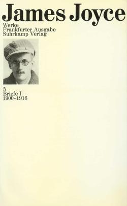 Werke. Frankfurter Ausgabe in sieben Bänden von Ellmann,  Richard, Hansen,  Kurt Heinrich, Joyce,  James