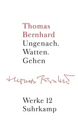 Werke in 22 Bänden von Bernhard,  Thomas, Hoeller,  Hans, Mittermayer,  Manfred