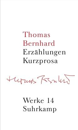 Werke in 22 Bänden von Bernhard,  Thomas, Hoeller,  Hans, Huber,  Martin, Mittermayer,  Manfred