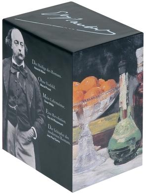 Werke in 8 Bänden in Kassette von Flaubert,  Gustave
