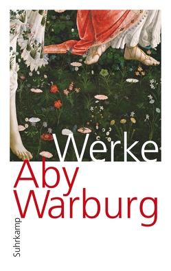 Werke in einem Band von Ladwig,  Perdita, Treml,  Martin, Warburg,  Aby, Weigel,  Sigrid