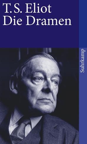 Werke in vier Bänden von Eliot,  T. S., Fried,  Erich, Schröder,  Rudolf Alexander, Suhrkamp,  Peter, Wydenbruck,  Nora