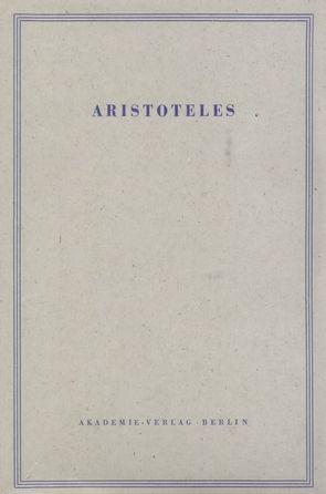 Werke / Meteorologie. Über die Welt von Strohm,  Hans