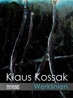 Werklinien von Kossak,  Klaus