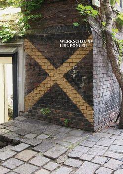 WERKSCHAU XV: LISL PONGER von Fotogalerie Wien